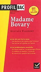 Profil d'une oeuvre: Madame Bovary: No. 61 Madame Bovary