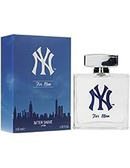 NEW YORK YANKEES Parfum Orange Lotion après-rasage–100ml