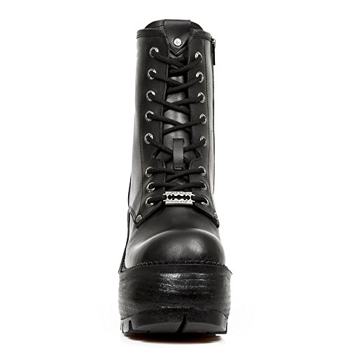 New Rock M.SEVE02-S1 Black