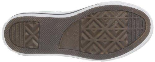 Converse, Chuck Taylor All Star Season HI, Sneaker, Unisex - bambino Verde (Vert (Vert Menthe))