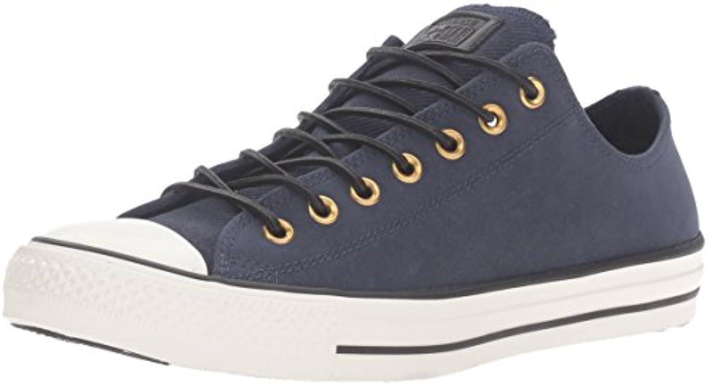 Converse Star OX Hombre Zapatillas Azul