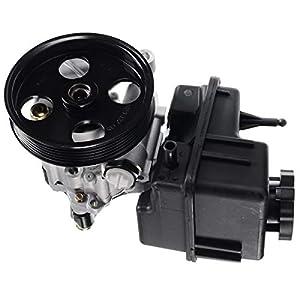 Servopumpe Servolenkung Hydraulikpumpe f/ür C180 C200 E200 E230 ML230 W202 CL203 S202 C208 A20 W210 1993-2004 0024662901