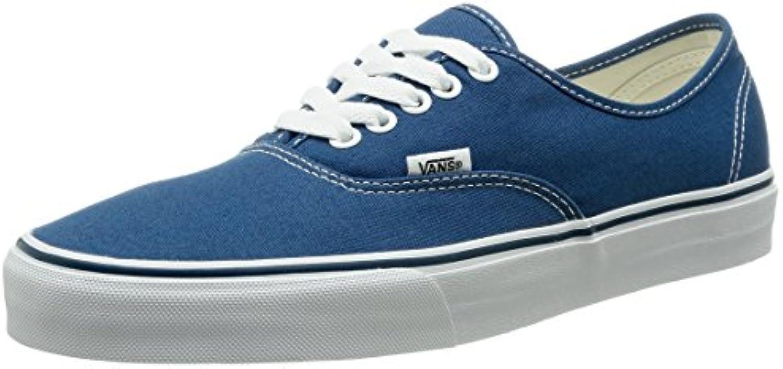 Vans U AUTHENTIC BLUE/MARSHMALLO VSCQ7Z2  Unisex Erwachsene Sneaker