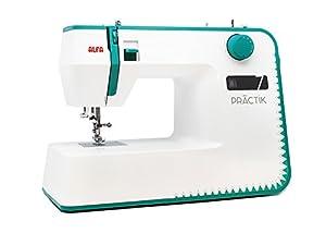Maquina de coser Alfa practik 7 de Maquina de coser Alfa