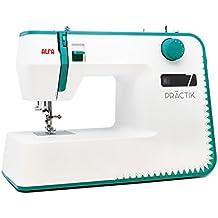 Maquina de coser Alfa practik 7