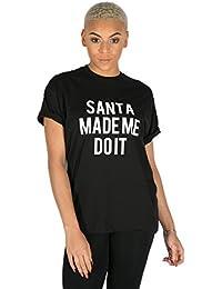 LOVE TO LOVE - T-shirt - Slogan - Femme noir noir