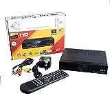 HD Digital Satellite Receiver HD, Free to Air DVB-S2 Set Top Box MPEG-4