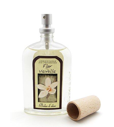 Boles D'Olor Ambientador Spray Flor de vainilla 100 ml