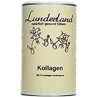 Lunderland Kollagen Hydrolysat 600 g, 1er Pack (1 x 600 g)