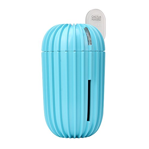 Humidificadores,Humidificador Bebé,Pwtchenty difusor del aire humectador del aroma del hogar Atomizador del...