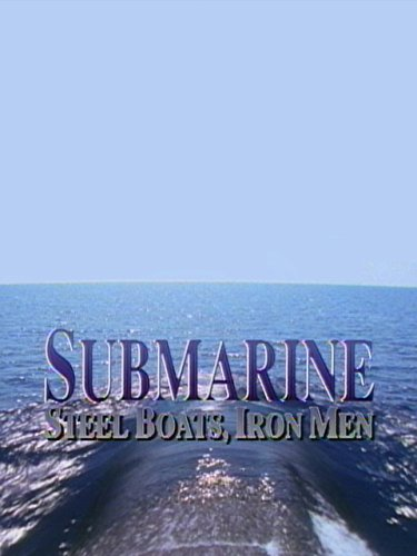 Image of Submarine Steel Boats Iron Men