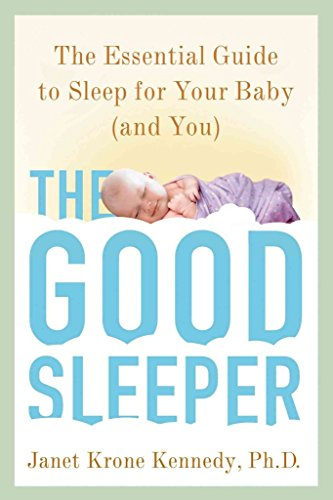 [(The Good Sleeper)] [By (author) Janet Krone Kennedy] published on (February, 2015)