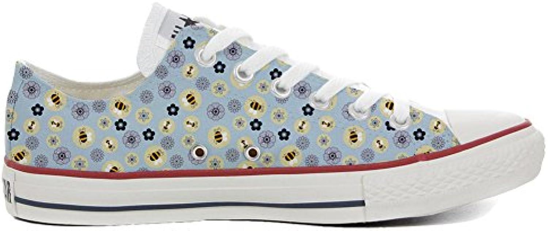 mys Converse All Star Personalisierte Schuhe (Handwerk Produkt) Api  Fiori