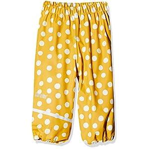 CareTec 550179 - Pantalones impermeables Bebé-Niñas 16