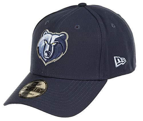 NBA League Memphis Grizzlies Navy ()