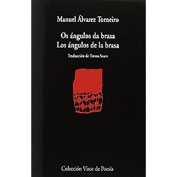 Los Ángulos Da Brasa. Los Ángulos De La Brasa (Visor de Poesía) Premio Nacional de Poesía 2013