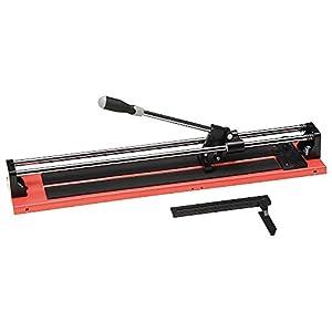 41lqvKvhSVL. SS300  - WOLFPACK LINEA PROFESIONAL 2320660 Corta Azulejos Wolfpack 600 mm, 1 W, 1 V