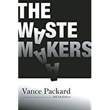 The Waste Makers (English Edition)