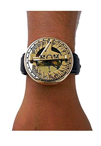 montre-poignet-avec-cadran-solaire-et-boussole-avec-bracelet-en-cuir-c-3117-p