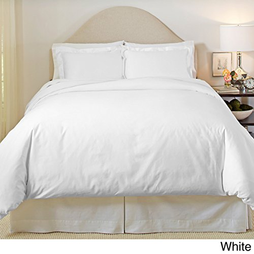 COMFORTNIGHTS® Anti-Allergy Bed Set -Pillow protectors, Mattress protector and Zipped Duvet protector, Kingsize bed size
