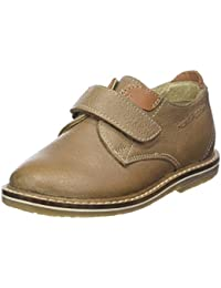 Cordones Zapatos de cordones de Hush Puppies de piel en camel - Camello, 41