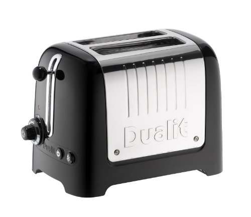 Dualit 26205 2-Slot Lite Toaster