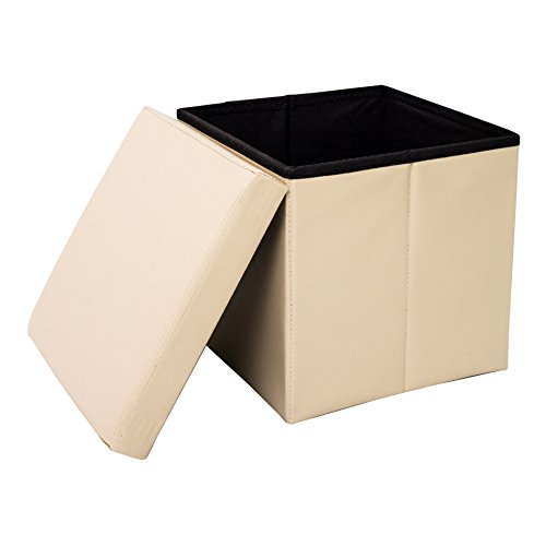 rebecca-srl-puff-organizador-taburete-reposapies-beige-almacenar-moderno-casa-dormitorio-entrada-coc