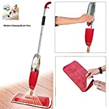 Best Micro Fiber Mops - Getko With Device Multifunctional Microfiber Floor Cleaning Healthy Review