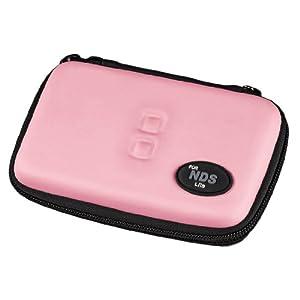 Tasche für Nintendo DS Lite, Pink