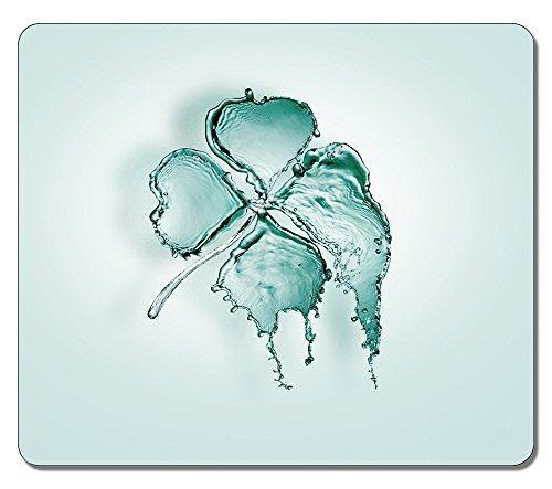 sun-vigor-high-quality-large-water-clover-digital-art-natural-eco-rubber-mousepad-design-durable-mou