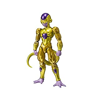 BANDAI - Figurine Dragon Ball Z - Freezer Resurrection F SH Figuarts 16cm - 4543112976178 5