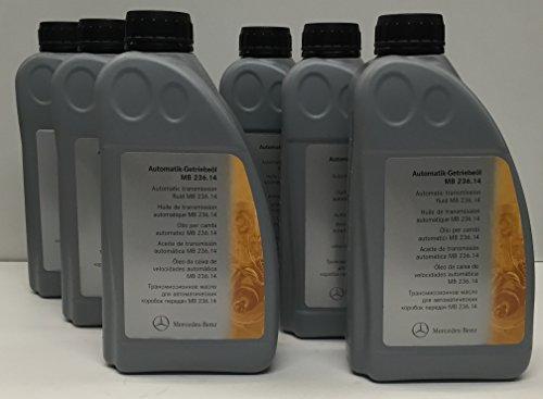 aceite-fluido-de-la-transmisin-automtica-original-de-mercedes-benz-atf-134-6-litros-mb23614