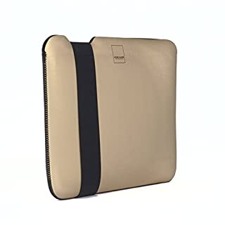 Acme Made Skinny Sleeve for MacBook 12-Inch - Gold
