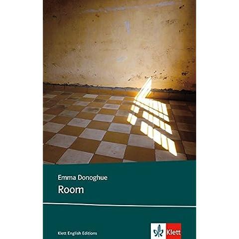 Room: Englische Lektüre ab dem 6. Lernjahr, Oberstufe  (B2)