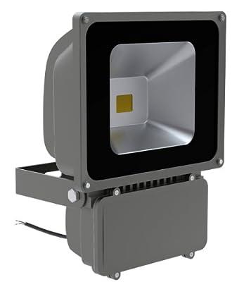 Strahler LED 80 W Fluter Beleuchtung von vidaXL bei Lampenhans.de