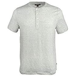 Michael Kors Men s Henley...