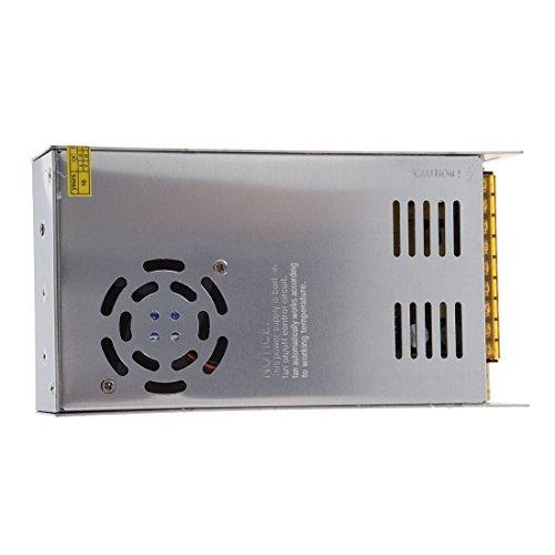 Alimentatore 30 amp stabilizzato switching 30a 12v ventola alimentazione 220v