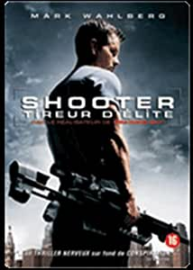 Shooter: Tireur d'élite [Import belge]