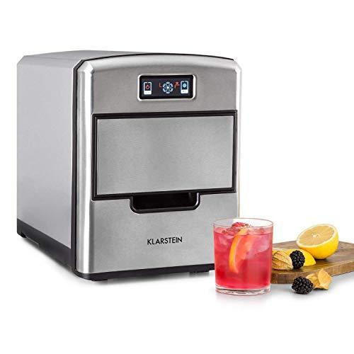 Klarstein Máquina de hielo