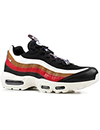 promo code 9fba4 26251 Nike Nike Air Max 95 Tt Prm - black sail-ale brown-gym