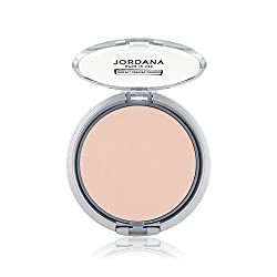Jordana Perfect Pressed Powder 01 Natural Beige