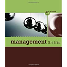 Management by Ricky W. Griffin (2006-12-27)