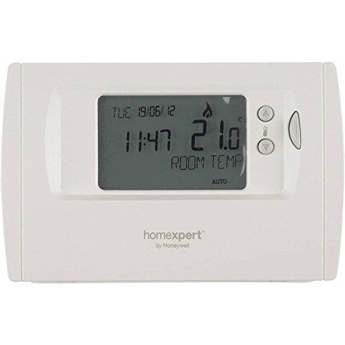 Homexpert by Honeywell Raumthermostat Aufputz Tagesprogramm