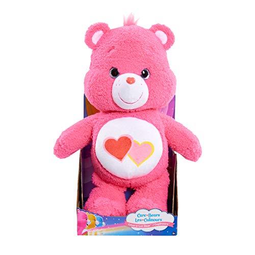 JP Care Bears jpl43839Love-a-Lot Medium Plüsch ()