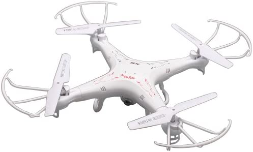 MKT syma X5C Quadcopter 2.4G 2.4G 2.4G 4 Channel 6 Axis UFO   2MP Camera | Conception Moderne