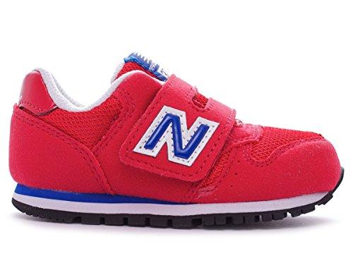 New Balance Nbkv373rdi, Debout Chaussures Bébé Mixte Enfant