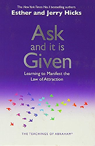 Ask And It Is Given Pdf