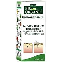 Indus Valley BIO Aceite orgánico para caída de cabello ...