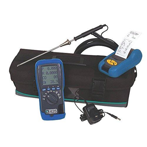 Kane 425Boiler Gasfluss Kit, und ist geeignet für Innen- und Außeneinsatz
