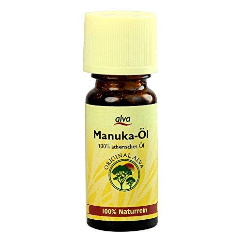 Alva Manukaöl aus reinem Wildwuchs